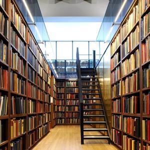 Библиотеки Савино