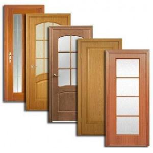 Двери, дверные блоки Савино