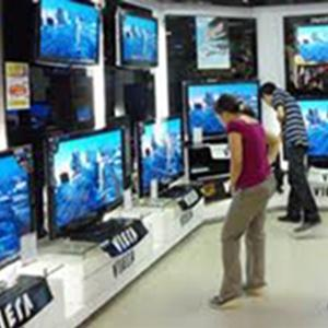 Магазины электроники Савино