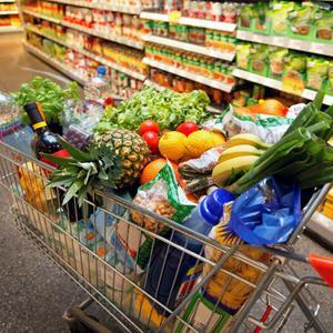 Магазины продуктов Савино